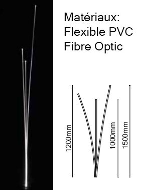 fibre obtique