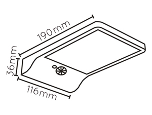 lucide basic solar