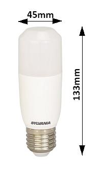 Lampe LED Sylvania ToLEDo Stick 11W