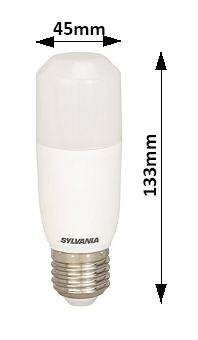 Lampe LED Sylvania ToLEDo Stick 13W