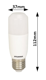 Lampe LED Sylvania ToLEDo Stick 6W