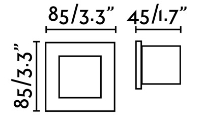 Dimensions FARO Frol
