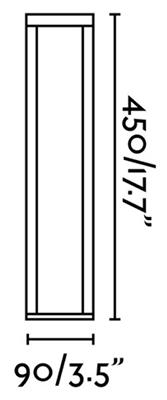 Borne FARO Chandra 72298