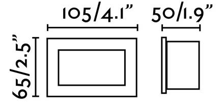 Dimensions FARO Gron 70134
