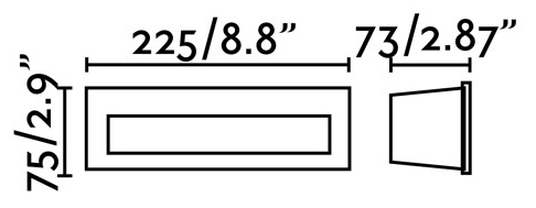 dimensions Faro NAT