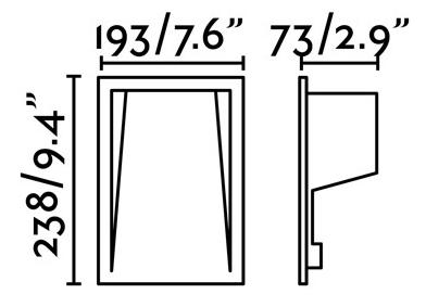 Dimensions FARO Soun 70900