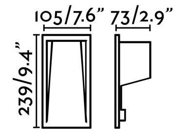 Dimensions FARO Soun 70833
