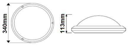 Dimensions DECOLITE Phobos
