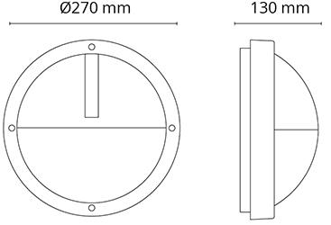 Dimensions SG Uno