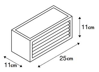 SLV BOX-L