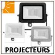 Projecteur LED BENEITO