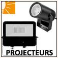 Projecteur extérieur - Eclairage jardin