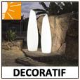 Luminaires décoratifs - Eclairage jardin