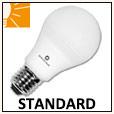 Lampes LED standard E27/B22